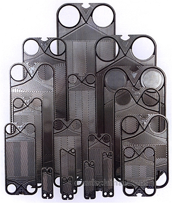 Alfa laval heat exchanger spare parts Кожухотрубный испаритель ONDA LSE 460 Оренбург